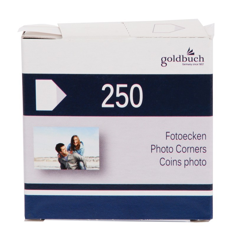 Goldbuch Photo Stickers Lateral